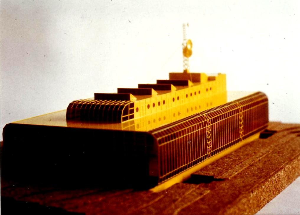 Zdenek Zavrel - TEL USTREDNA  Ceska Lipa 1975 - 2