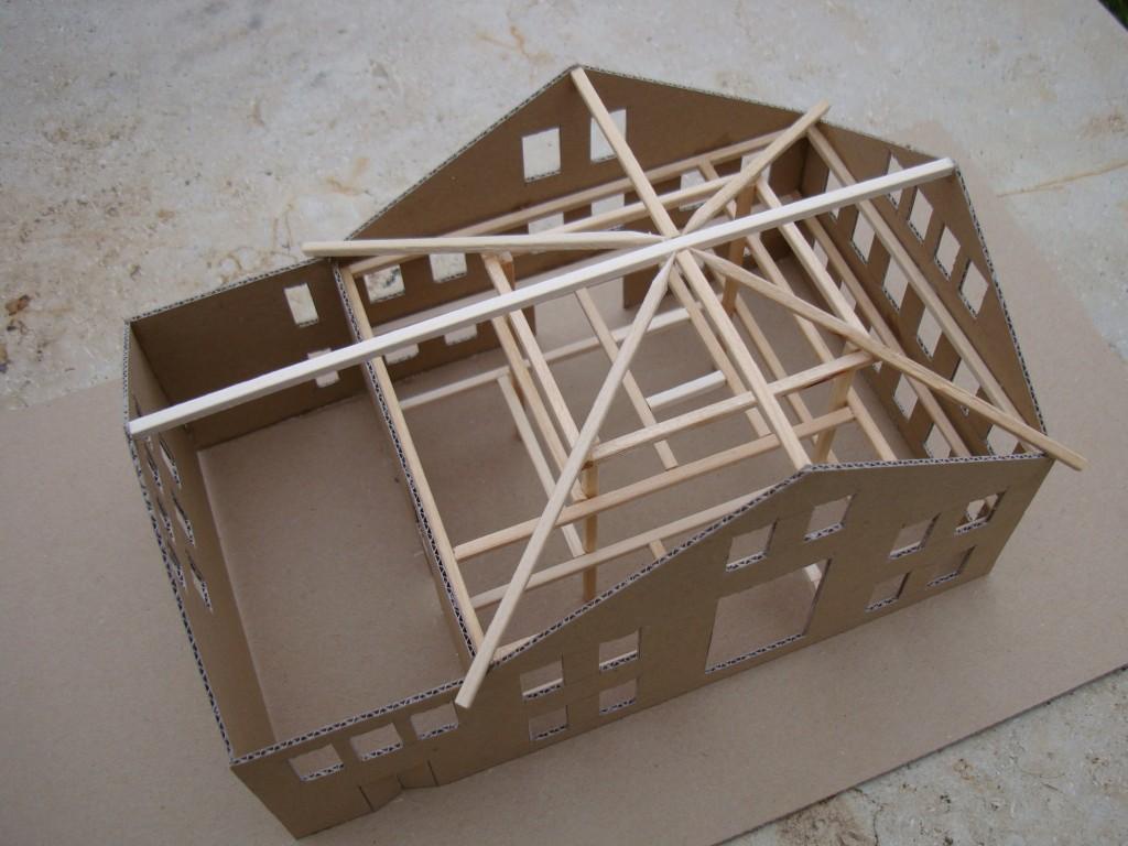 Zdenek Zavrel - Rekonstrukce tovarny Janov - 2008 - 3