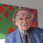 architekt Zdenek Zavrel